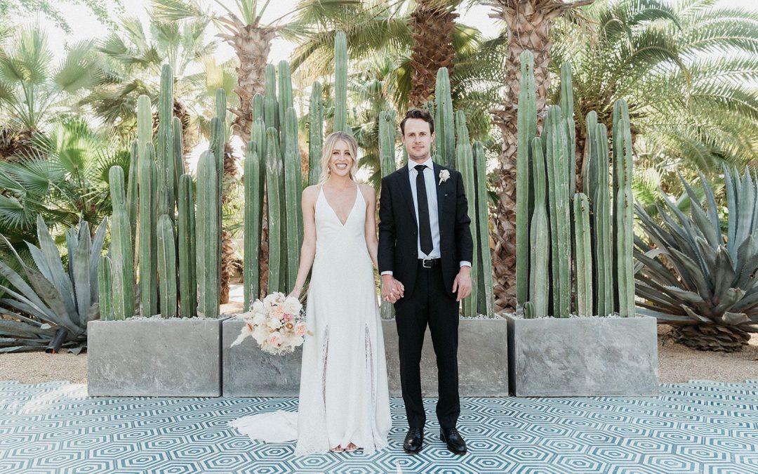 Erin & Alex