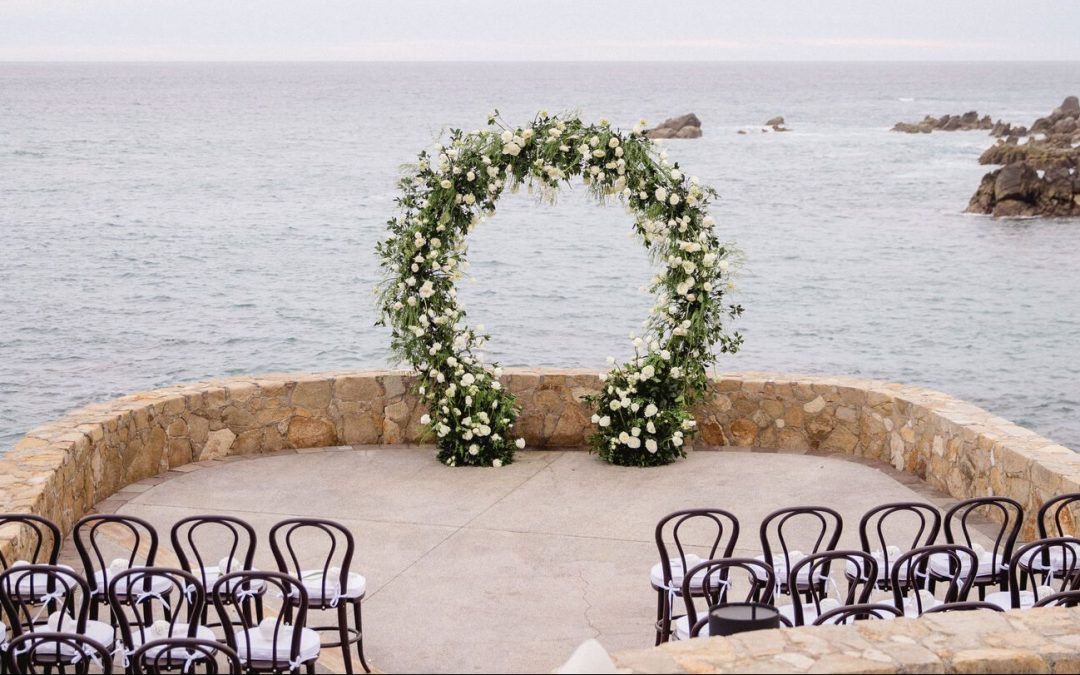 Top Reasons to Have a Destination Wedding in Los Cabos